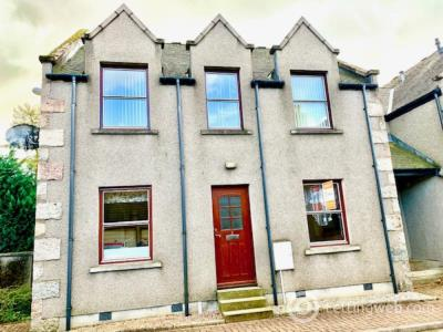 Property to rent in Laing Court, Inverurie, AB51