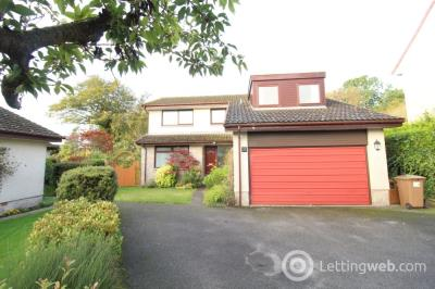 Property to rent in Kirk Brae Avenue, Cults, AB15