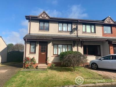 Property to rent in Robbie Close, Balmedie, AB23