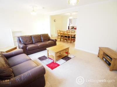 Property to rent in Rose Street, Aberdeen, AB10