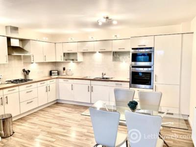 Property to rent in Rubislaw Square, Kepplestone,  AB15