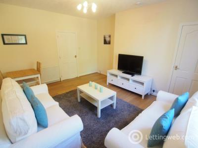 Property to rent in Ruthrieston Circle, Aberdeen, AB10