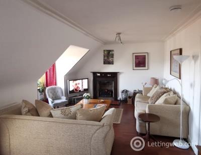 Property to rent in Victoria Street, Top Floor, AB10