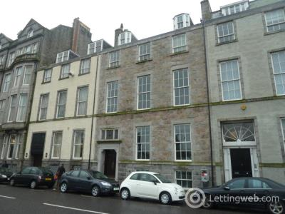 Property to rent in Union Terrace, Flat E,