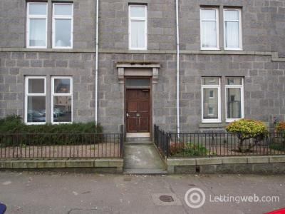 Property to rent in Seaforth Road, Ground Left, AB24