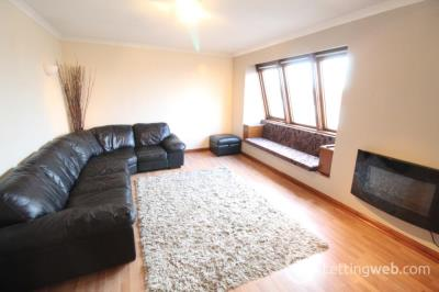 Property to rent in Dubford Place, Bridge of Don, Top Floor, AB22