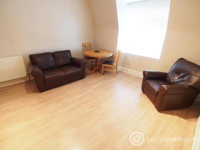 Property to rent in Merkland Road East, Top Floor, AB24