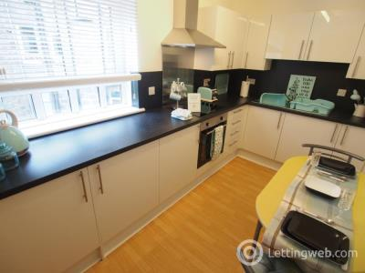 Property to rent in Cuparstone Court, Aberdeen, AB10