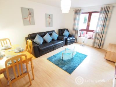 Property to rent in Strawberry Bank Parade, Ground Floor, AB11