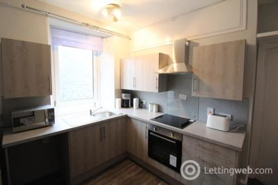 Property to rent in Colville Place, Floor Left, AB24