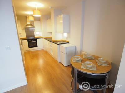 Property to rent in Adelphi, Flat , AB11