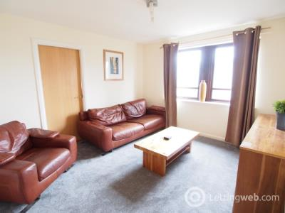 Property to rent in Canal Place, Aberdeen, AB24