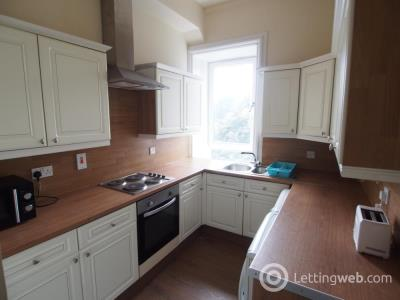 Property to rent in King Street, Flat D, AB24