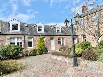 Property to rent in Woodcot Court, Stonehaven, AB39