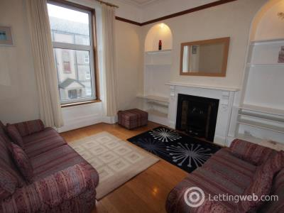Property to rent in King Street, First Right, AB24
