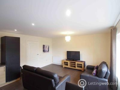 Property to rent in City Walk, Thistle Lane, AB10