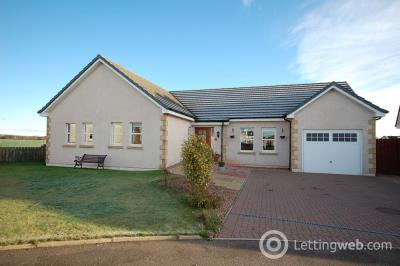 Property to rent in Pittengardener Crescent, Fordoun, (Near Laurencekirk), AB30