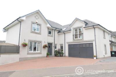 Property to rent in Woodlands Crescent, Cults, AB15