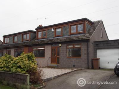 Property to rent in Countesswells Road, Aberdeen, AB15