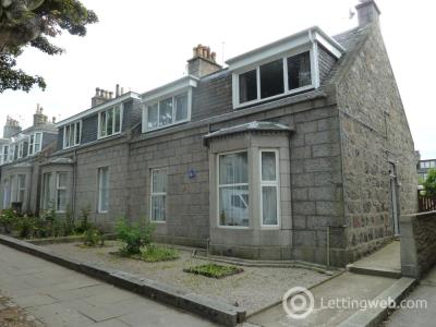 Property to rent in Thomson Street, Lower Flat, AB25
