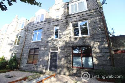 Property to rent in Thomson Street, Top Floor Right, AB25