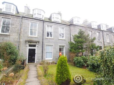 Property to rent in Ferryhill Place, Ground Floor, AB11
