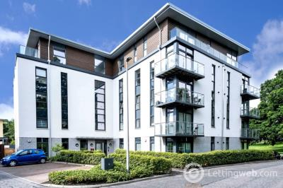 Property to rent in May Baird Gardens, Aberdeen, AB25
