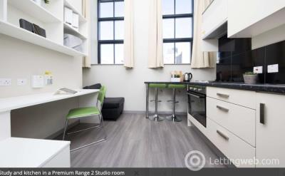 Property to rent in Causeway End, Aberdeen, AB25