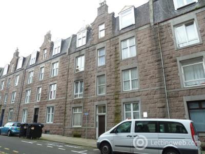 Property to rent in Raeburn Place, Ground Floor Left,