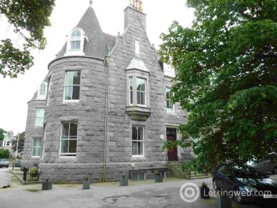 Property to rent in Sillerton House, Ground Floor, AB10