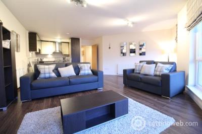 Property to rent in Portland Street, Fourth Floor, AB11