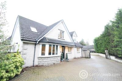 Property to rent in Hollywell, Old Skene Road, Kingswells,