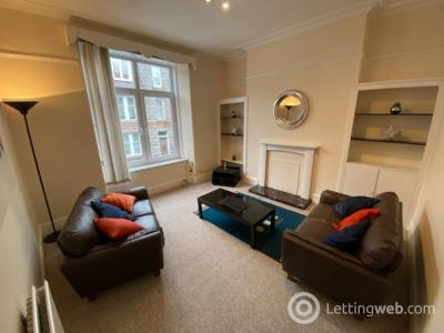 Property to rent in Wallfield Place, First Right, AB25