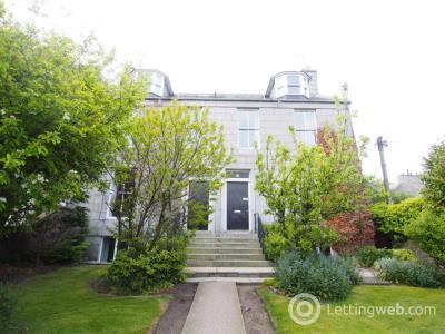Property to rent in Springbank Terrace (Near Union Street), Aberdeen, AB11