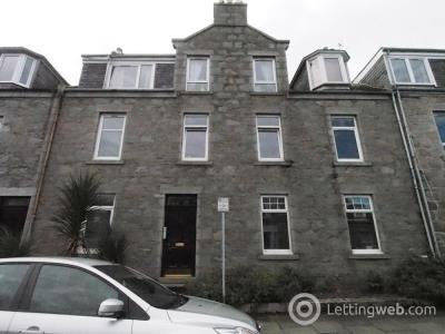 Property to rent in West Mount Street, Aberdeen, AB25