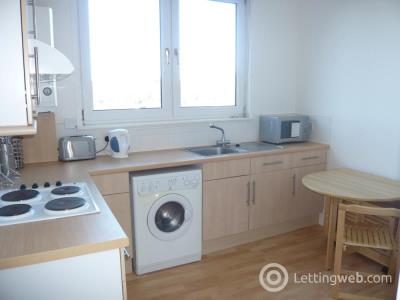 Property to rent in Bon Accord Street, Top Left Flat, AB11