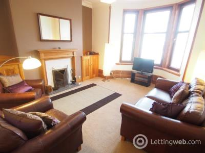 Property to rent in Great Western Place, Floor Left, AB10