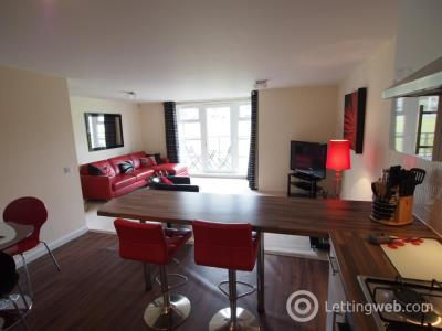 Property to rent in Cordiner Place, Ground Floor, AB24