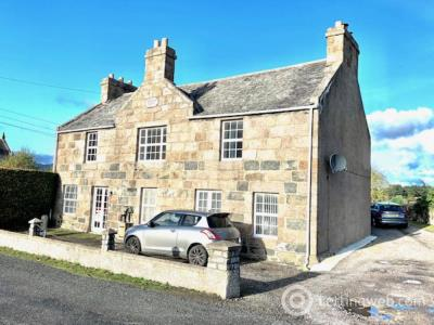 Property to rent in Grant Lodge, Blairdaff (near Kemnay) AB51