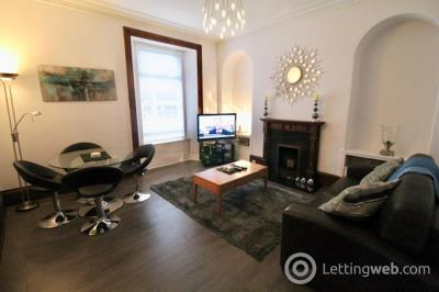 Property to rent in Crimon Place, Ground floor, AB10