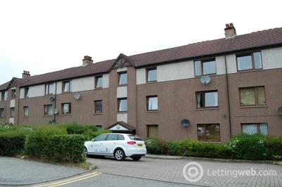 Property to rent in Morrison Drive, Top Floor, AB10