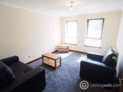 Property to rent in Froghall Terrace, Ground floor, AB24