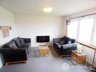 Property to rent in Golf Road, Aberdeen, AB24