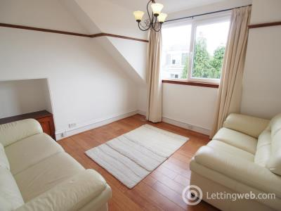 Property to rent in Hartington Road, Top Left, AB10