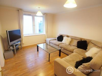 Property to rent in Ruthrieston Terrace, First Floor, AB10