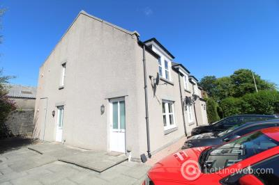 Property to rent in Station Road, Dyce, AB21