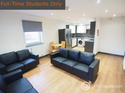 Property to rent in Highgate, Fraser Road, Aberdeen, AB25