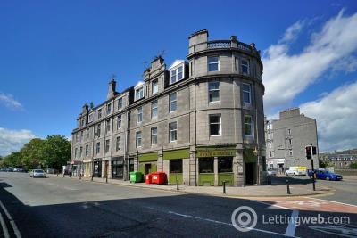 Property to rent in Skene Street, Flat , First Floor, AB10