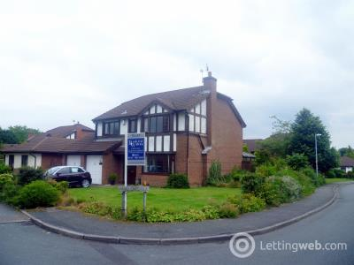 Property to rent in Mallowdale, Worsley, Manchester