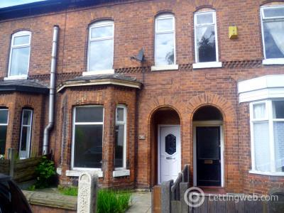 Property to rent in Claremont Road, Salford
